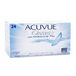 Acuvue Oasys Pack 24