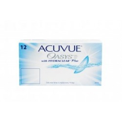 Acuvue Oasys Pack 12