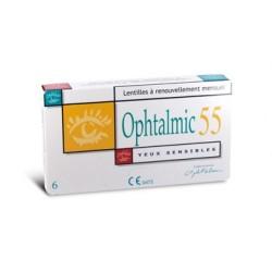 Ophtalmic 55